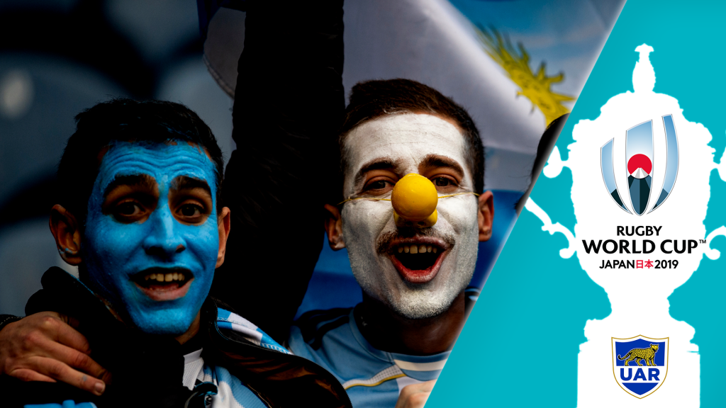 WORLD CUP PREVIEW: Argentina