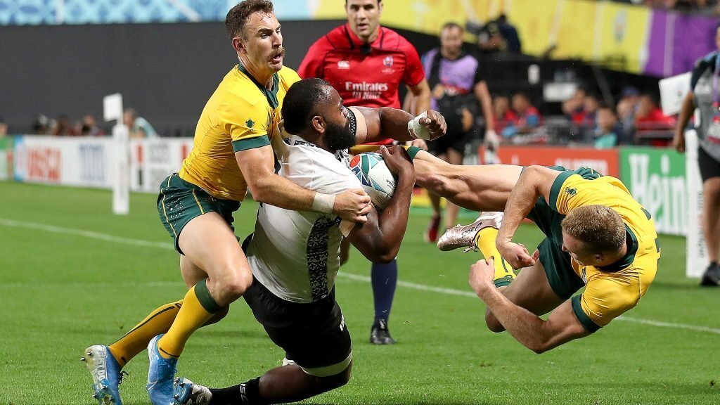 World Rugby acts against 'cheap shot' merchants