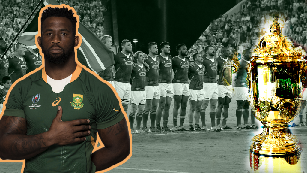 Rassie reveals Bok team for All Blacks clash