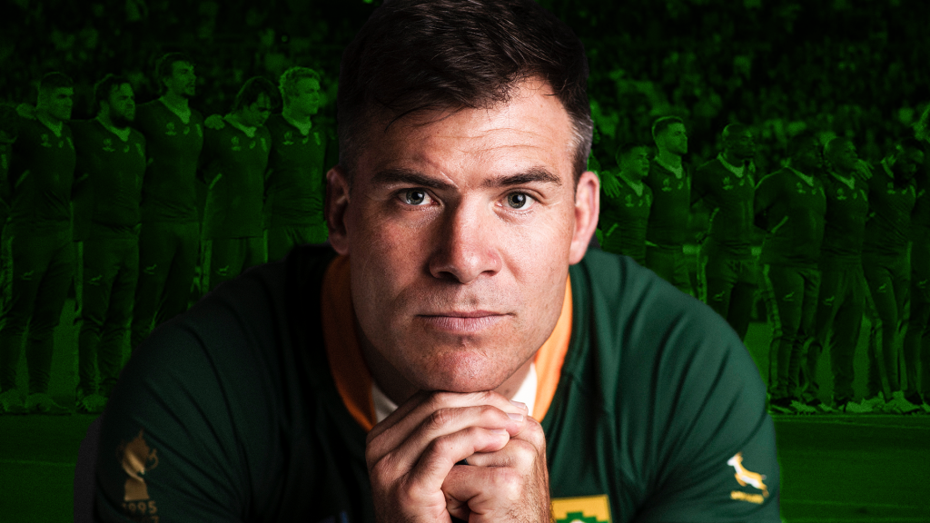 Bok's 'trip' from Ibiza to Japan