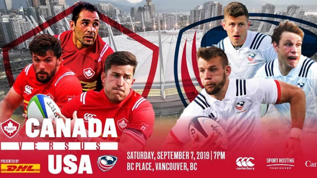 Preview: Canada v United States