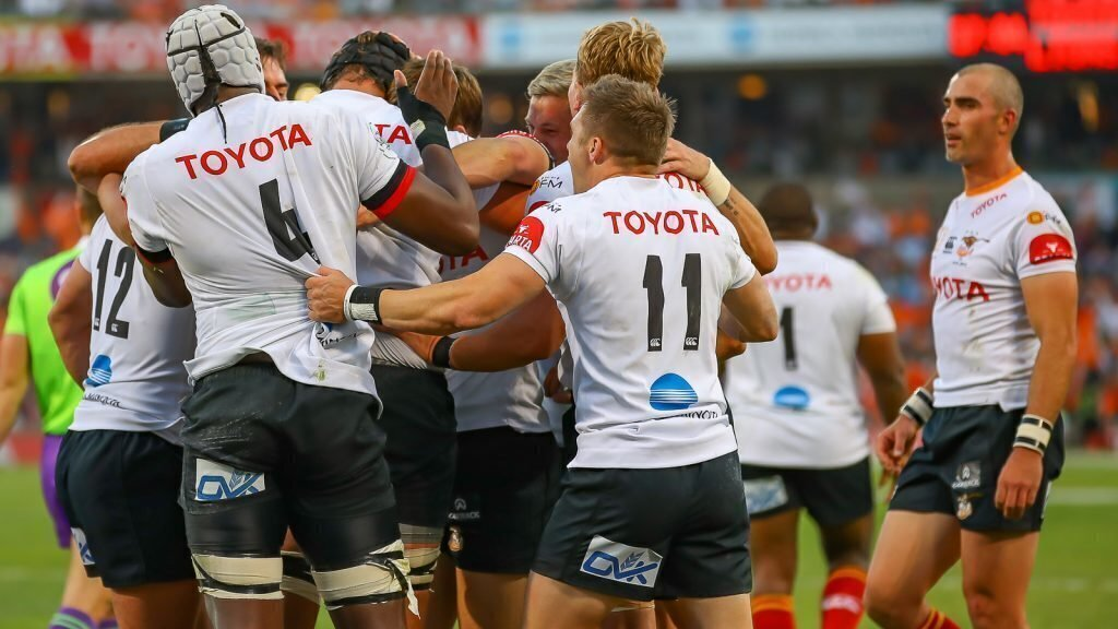 Player ratings: Bloem BlitzKrieg
