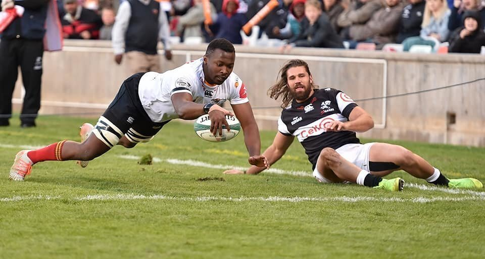Currie Cup semifinal highlights