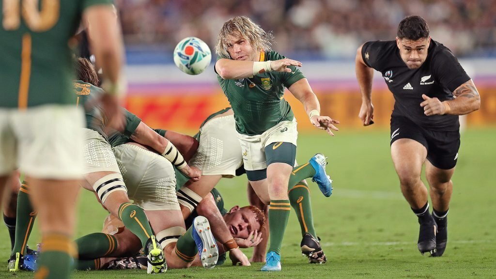 Five things we learned from NZ v SA