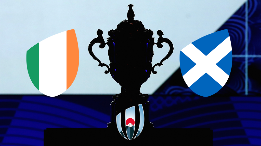 Preview: Ireland v Scotland