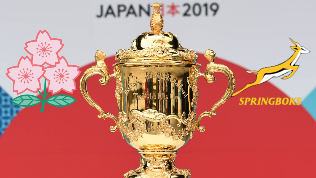 Preview: Japan v South Africa