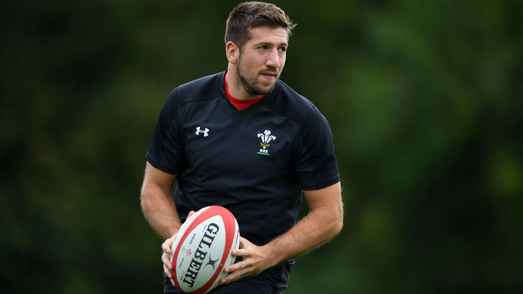 Loose forward shake-up for B&I Lions