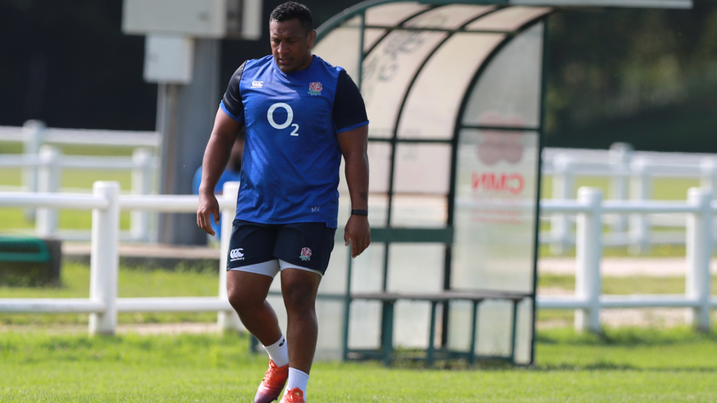 Vunipola, Nowell to miss World Cup group games