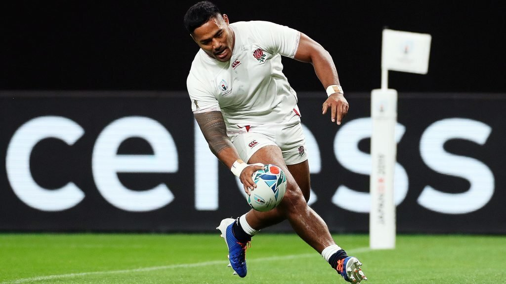 Tuilagi in a race against time