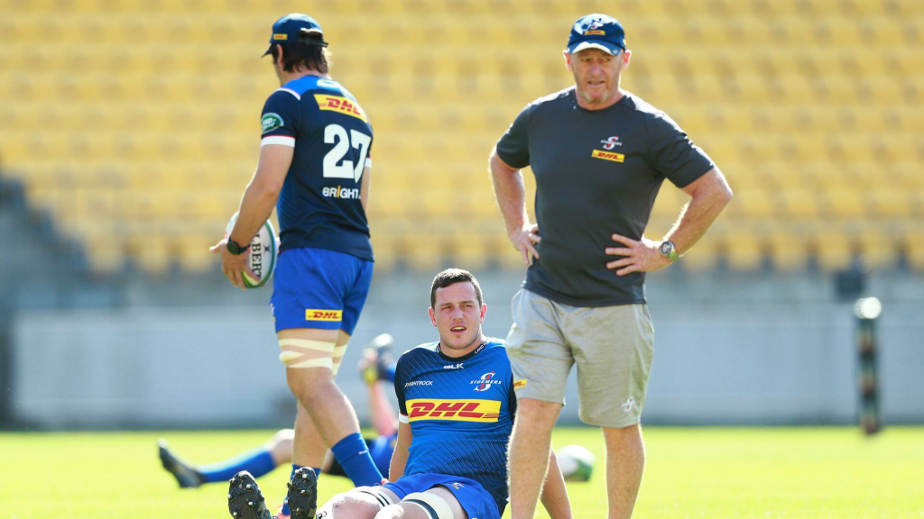 Former Stormers coach heads to Kenya