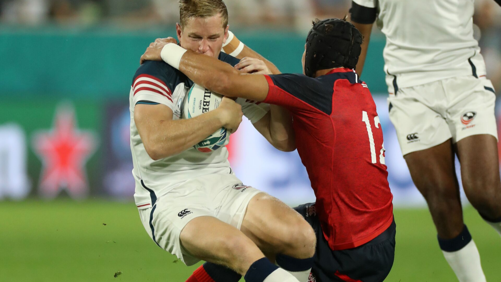 No punishment for England centre