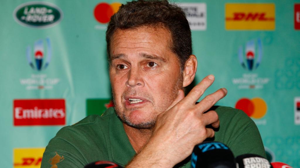 Springboks' simple plan to beat All Blacks