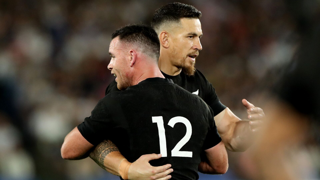 All Blacks prolong guessing game over World Cup centres