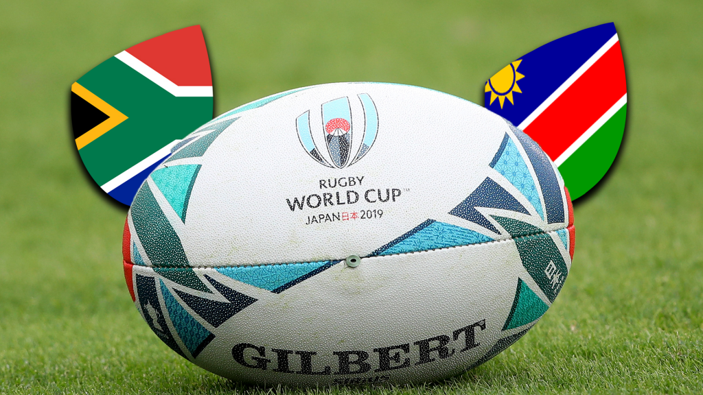 Preview: South Africa v Namibia