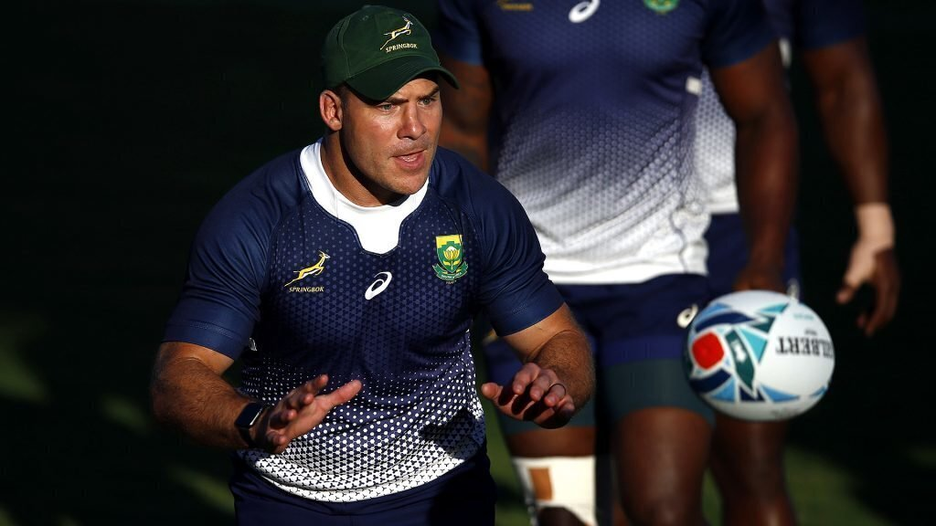 Boks 'need for speed' key in Brits selection