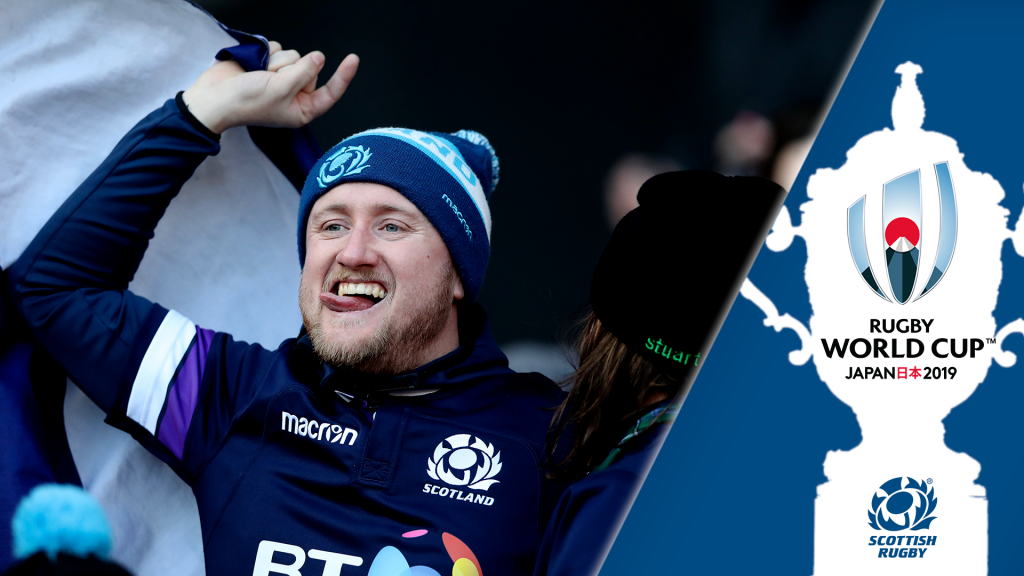 World Cup Preview: Scotland