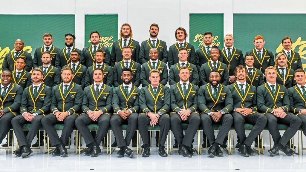 Ireland and Boks the 'biggest movers'