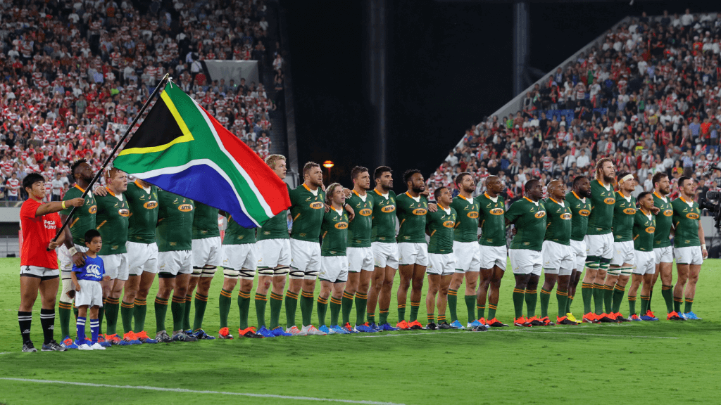 'Big problem in South African rugby'