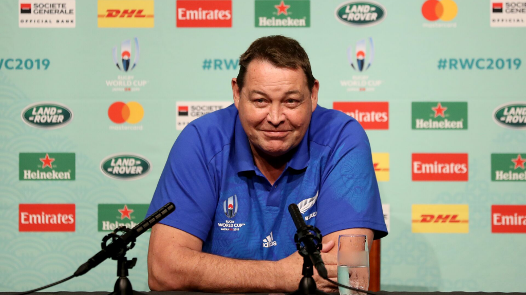 All Blacks want to make Springboks pay for risky tactic