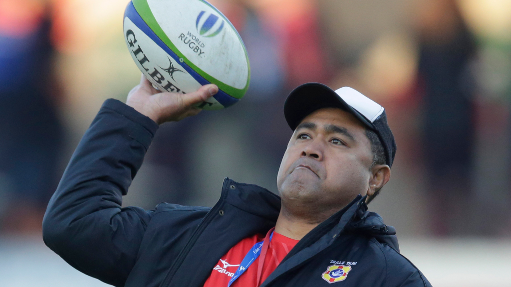 Kefu says his Tonga squad can surprise at World Cup