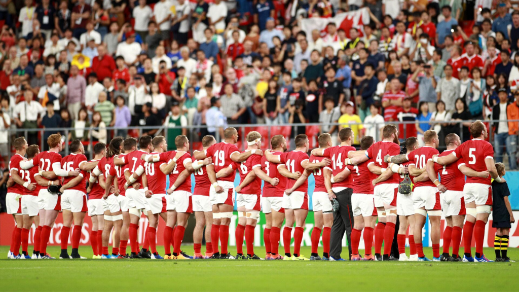CONFIRMED: Wales lock ruled out of World Cup