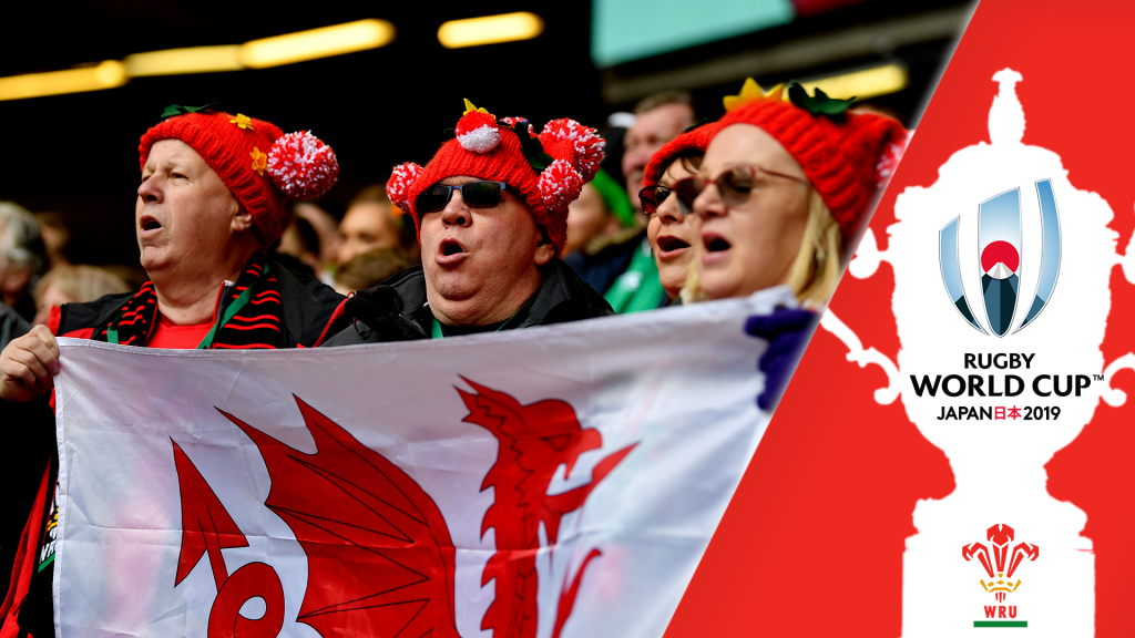 World Cup Preview: Wales