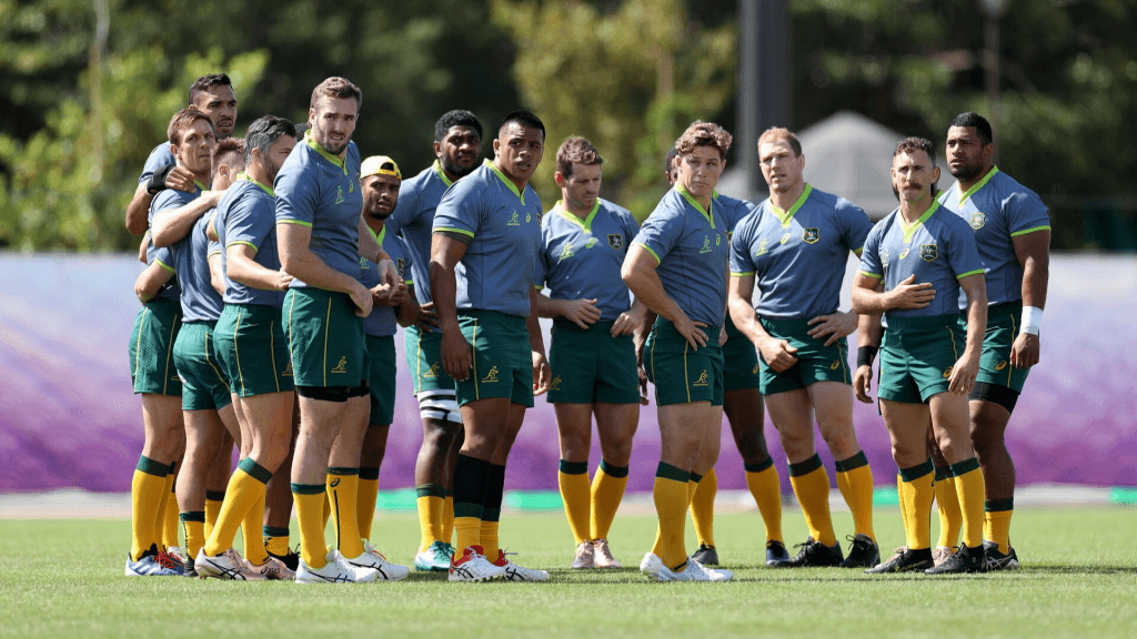 Wallabies need to end shambolic first-half performances