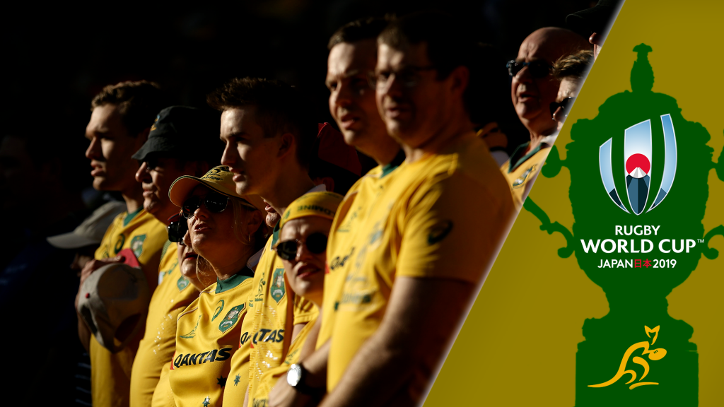 WORLD CUP PREVIEW: Australia