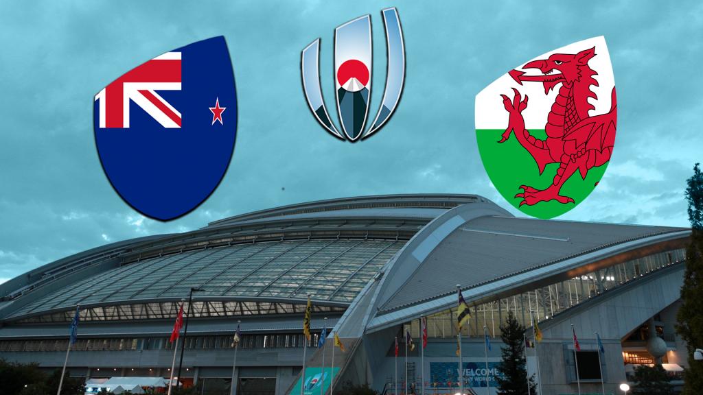 RECAP: New Zealand v Wales