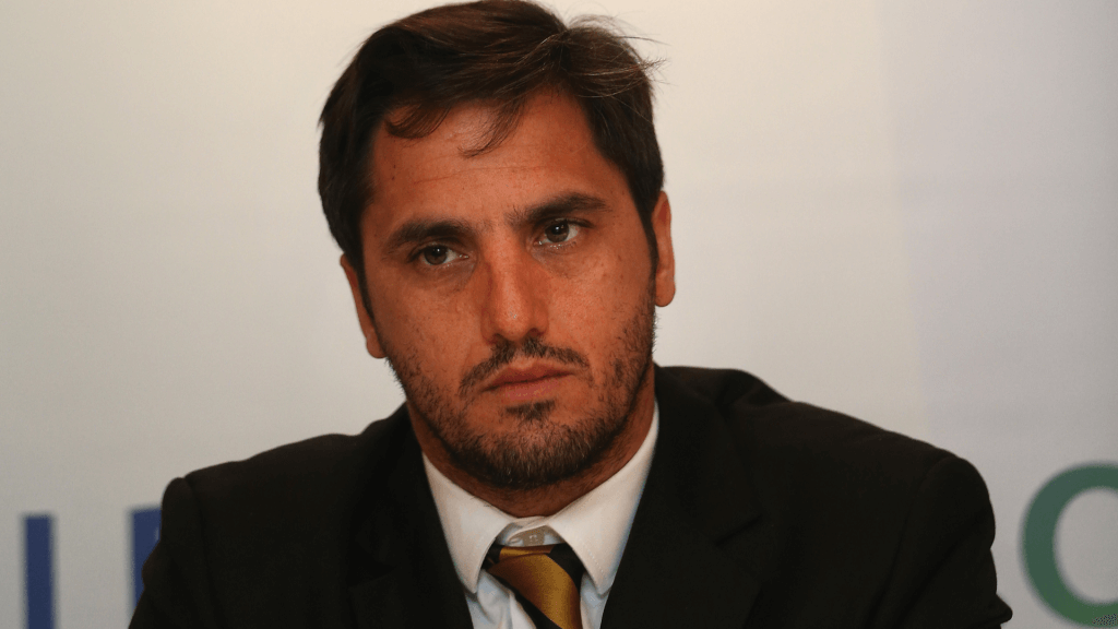 The South's lifeline Pichot quits World Rugby
