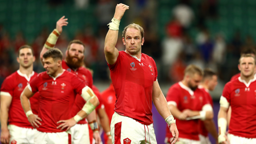 Major Boost as Wales captain returns