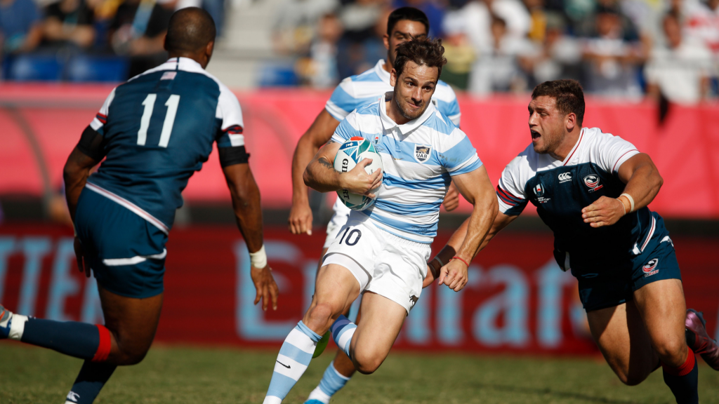 Sanchez restores Argentina's pride