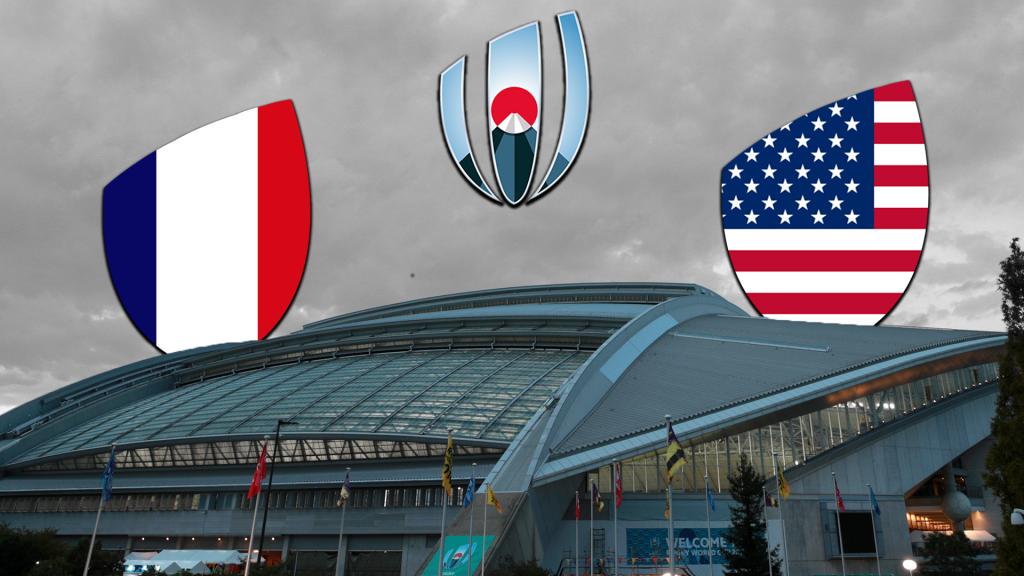 Preview: France v United States