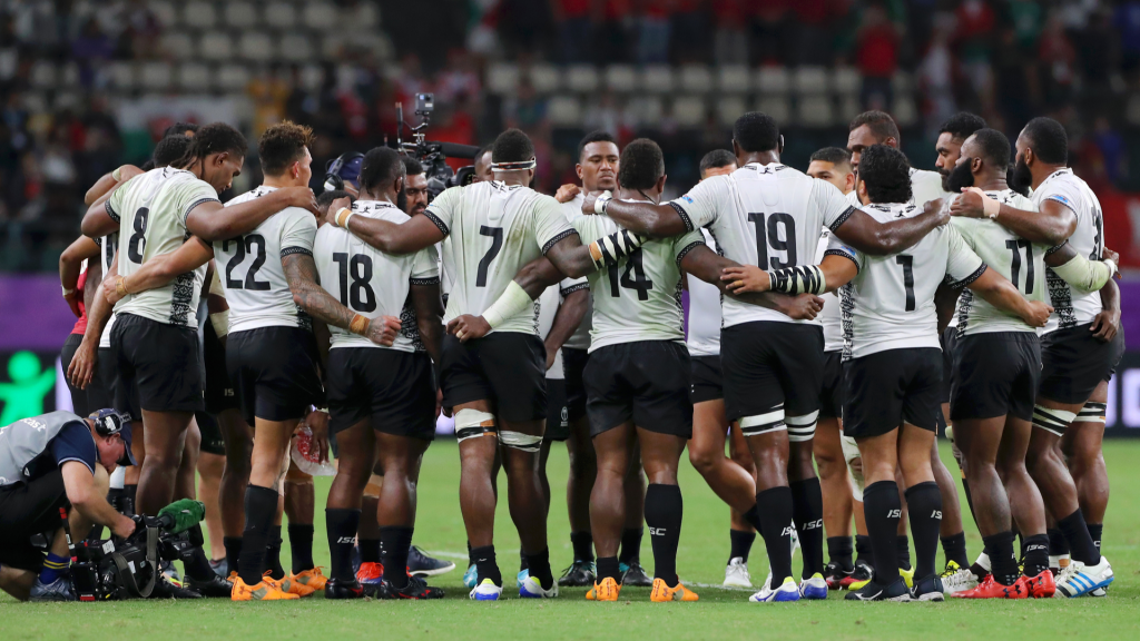 High praise for Fiji players