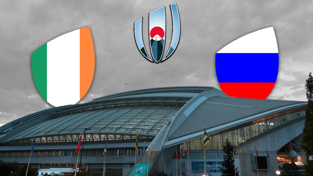 Preview: Ireland v Russia