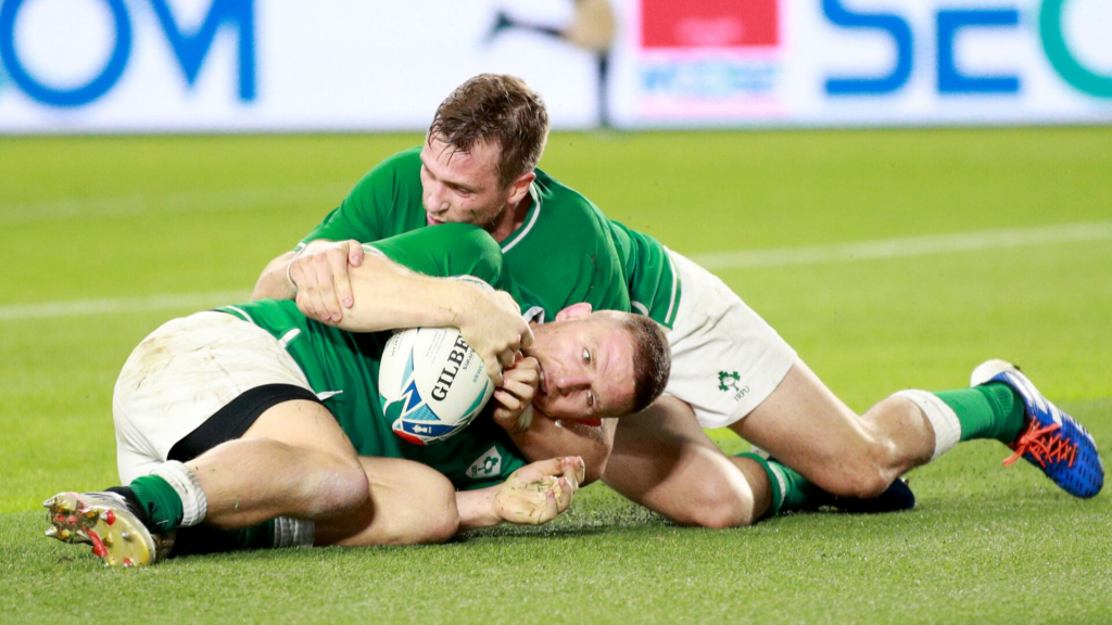 Player Ratings: Ireland far from impressive