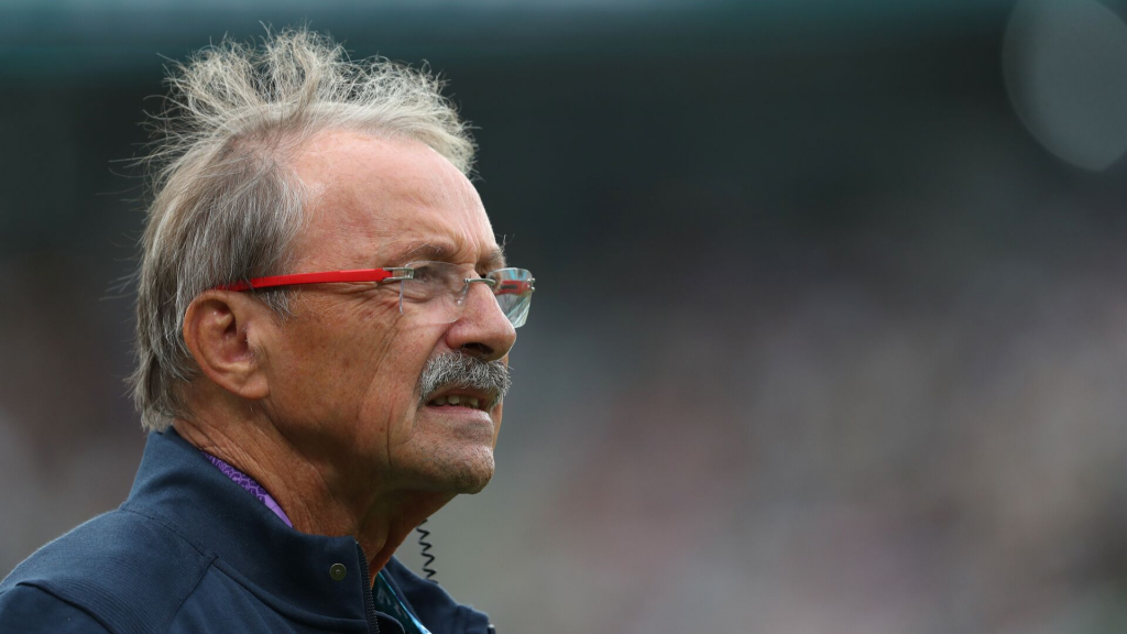 France coach addresses shortcomings ahead of England clash