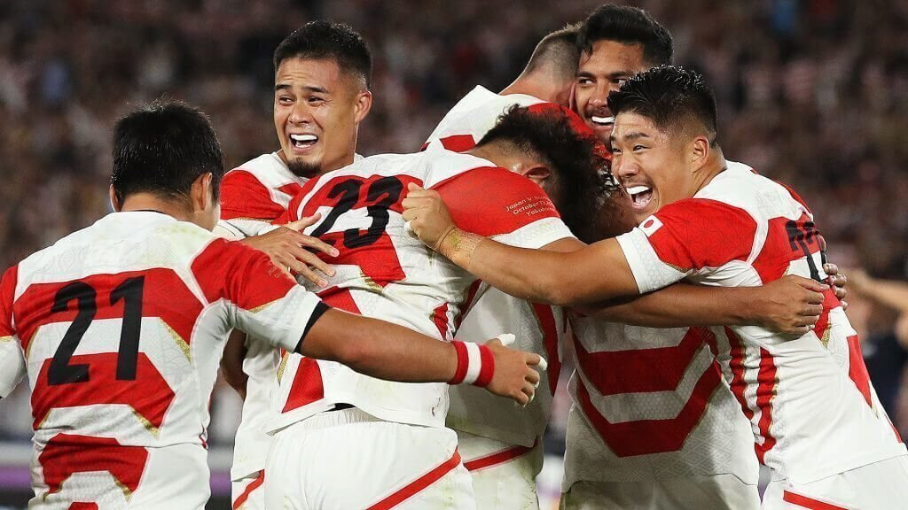 REPORT: Japan push for Southern Hemisphere inclusion