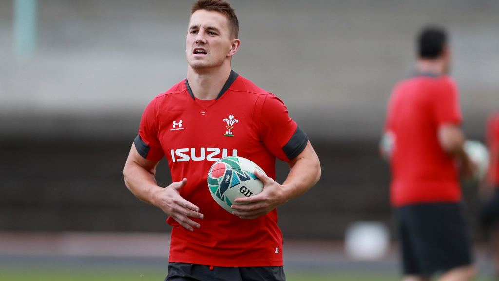 Wales ready to risk injured 'key player' against Boks