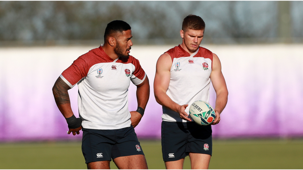 England v Australia: Three key match-ups