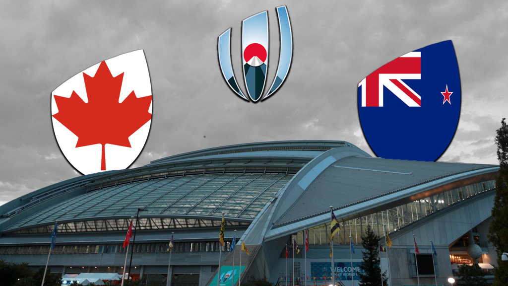 Preview: Canada v New Zealand