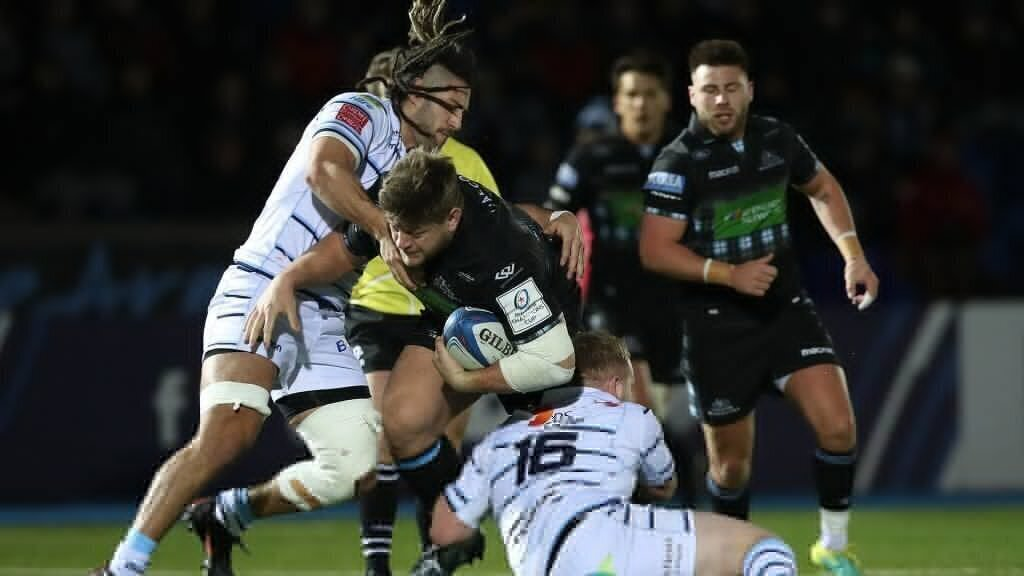 Kebble compares Pro14 with Super Rugby