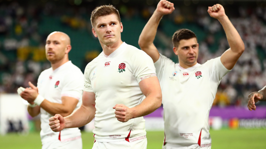 England v Georgia: Teams and Predictions