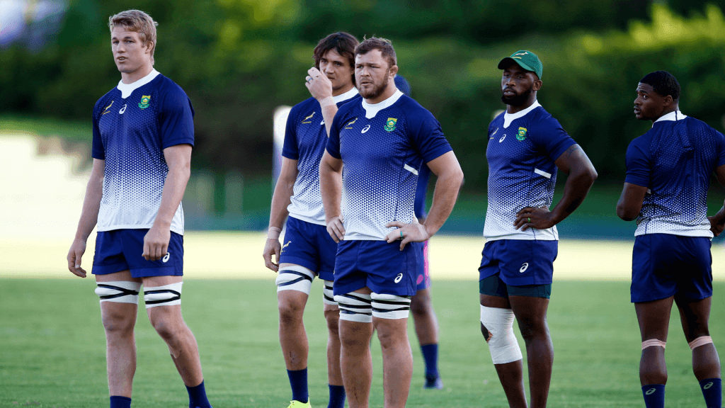 Springboks Dilemma: Financial boost vs Player welfare