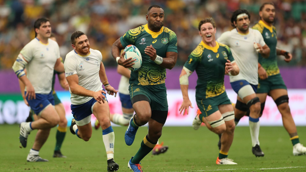 Player Ratings: Mixed bag from Australia