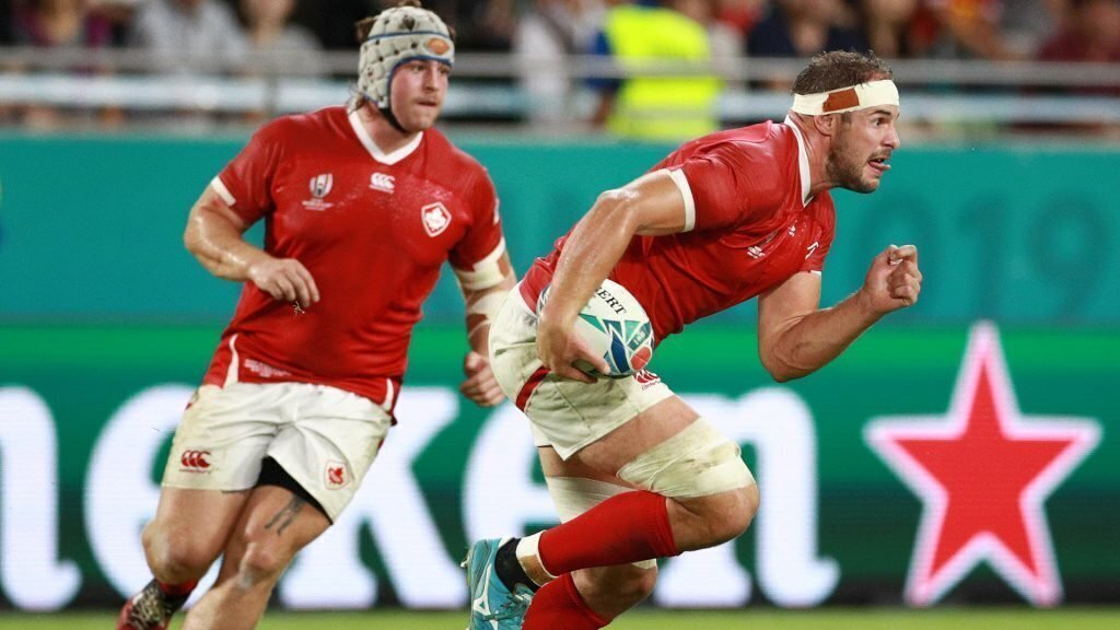 RWC 2023: Uruguay qualify, while Canada miss out