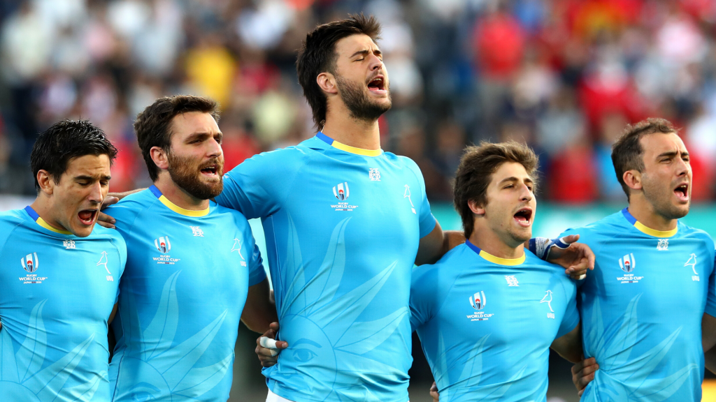 Uruguay players face criminal charges
