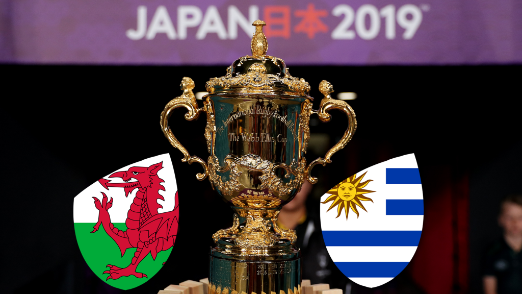 Preview: Wales v Uruguay