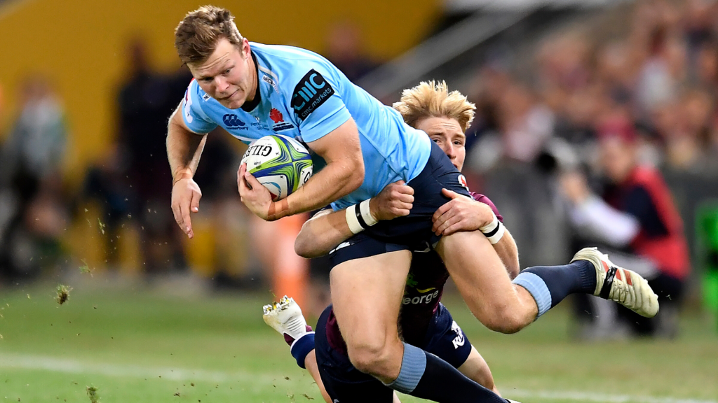 Sevens star extends Waratahs deal