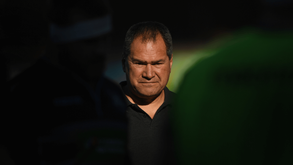 Rugby Aus boss responds to Kiwi coach rumour